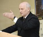 Генеральный директор Сергей Филимонов подвел итоги 2014 года и озвучил цели и задачи на 2015 год