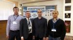 Молодые инженеры ЭХЗ в юбилейном Лидер-форуме