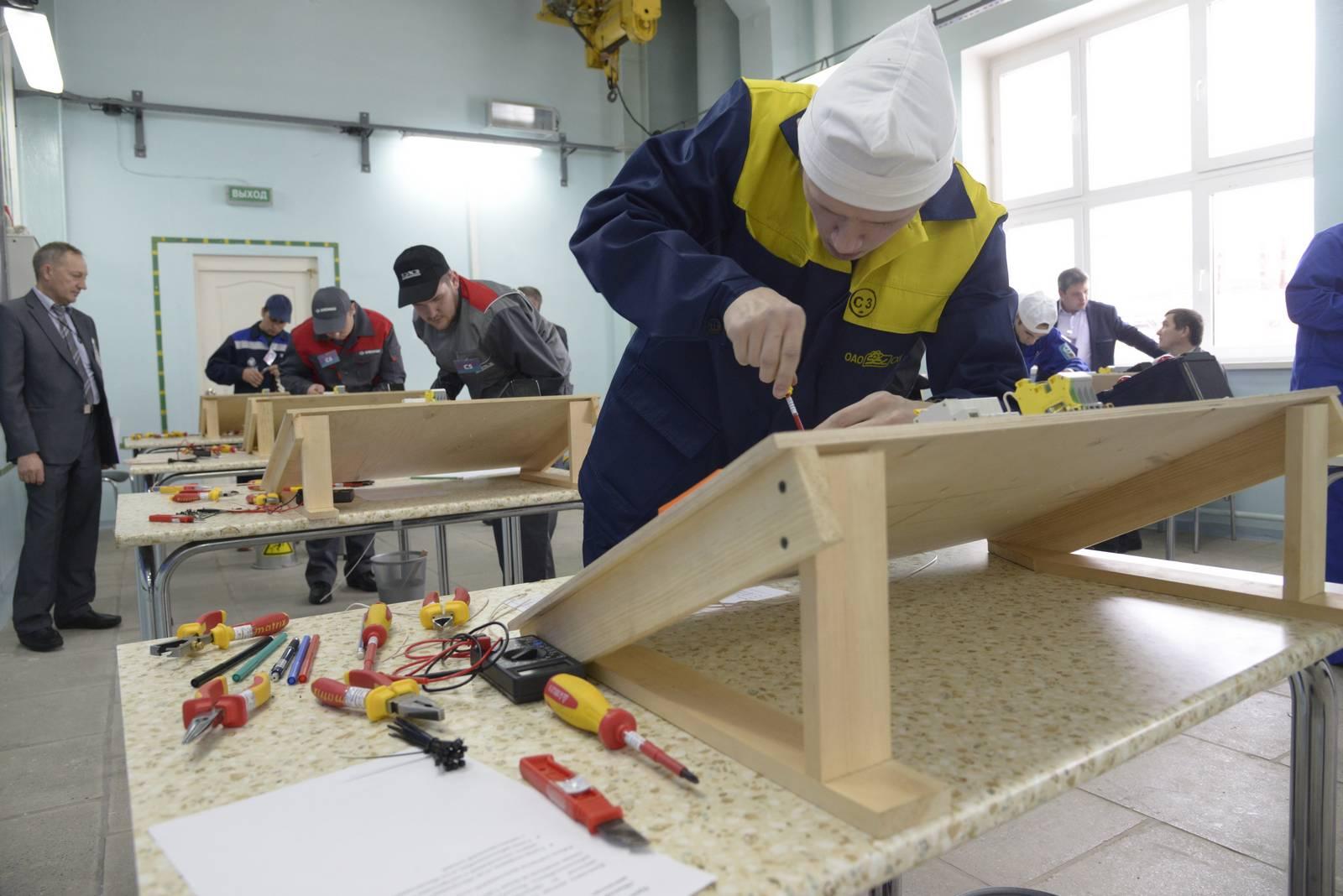 эксплуатация и ремонт электрооборудования трансформаторной подстанции