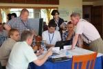 ЭХЗ стал площадкой для лидер-форума ТК«ТВЭЛ» — «Идеи, меняющие мир»