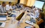 Совещание в рамках международного проекта по созданию нового эталона массы «Килограмм-2» (ЭХЗ)