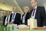 Ознакомительный визит топ-менеджеров финской компании Fortum Corporation на ЭХЗ