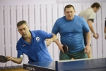 В финале Александру Алферовскому и Сергею Калинину приходилось упираться