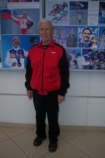 Иван Юзубкин - чемпион мира по спринтерскому многоборью среди ветеранов