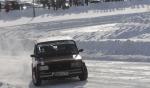При поддержке ЭХЗ в Зеленогорске прошел открытый краевой фестиваль автомобильных гонок на льду