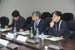 ЭХЗ посетили представители ИФН (Республики Южная Корея), АО «В/О «Изотоп» и АО «ТВЭЛ»