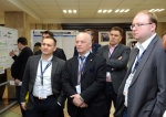 От ЭХЗ в РППК участвовали С. В. Филимонов, Е. С. Тащаева и С. А. Андреев