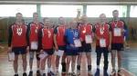 Мужская волейбольная команда ЭХЗ стала чемпионов двух турниров