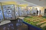 В музее ЭХЗ новая экспозиция