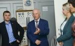 Специалисты ЭХЗ помогут медикам Зеленогорска освоить принципы ПСР
