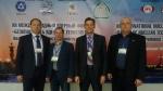 Электрохимический завод на форуме впервые представляли Сергей Тихонов и Дмитрий Богорадов