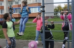 В Зеленогорске финишировал проект «Пошли во двор»
