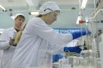 Звания «Лучший по профессии» среди лаборантов удостоена Юлия Вахрушева