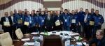 ЭХЗ вошел в ТОП-15 предприятий, подтвердивших звание «Лидер ПСР»