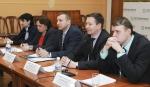 Прошла традиционная встреча-диалог с заинтересованными сторонами