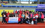 Команда ЭХЗ — участник региональном этапе (Сибирский регион) XII летней спартакиады работников атомной энергетики, промышленности и науки «Атомиада-2018»