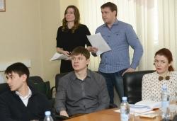 Проект Елены Козец и Павла Шпорта посвящен внедрению системы 5С в офисных подразделениях