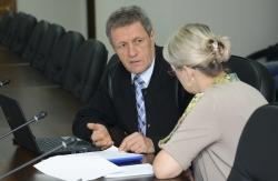 Эксперты ООО «Интерсертифика-ТЮФ» были удовлетворены состоянием действующей корпоративной ИСМ на ЭХЗ.