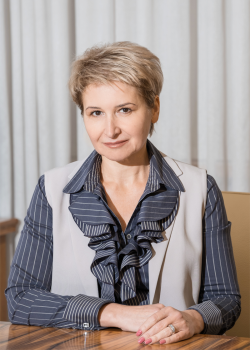 Наталья Владимировна Никипелова