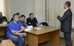 Специалисты ППГХО работали на Электрохимическом заводе несколько дней.